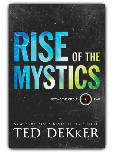 The 49th mystic by ted dekker aloadofball Choice Image
